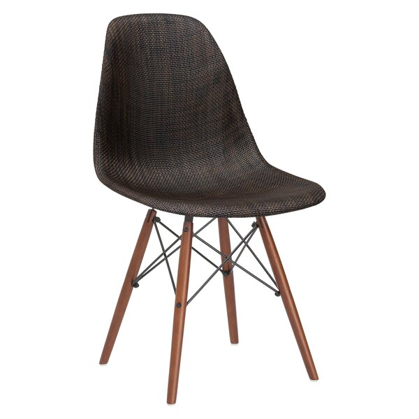 Quintus Side Upholstered Dining Chair by Langley Street