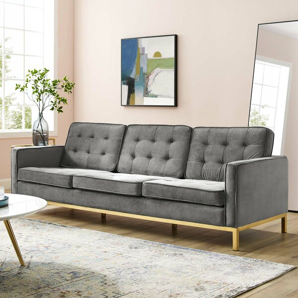 Choosing Right Tunstall Sofa by Mercer41 by Mercer41