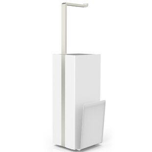 Nuvo Freestanding Toilet Paper Holder