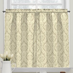 Donnington Tier Curtain (Set of 2)