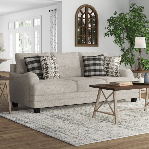 In Vogue Yosef Sofa by Gracie Oaks by Gracie Oaks