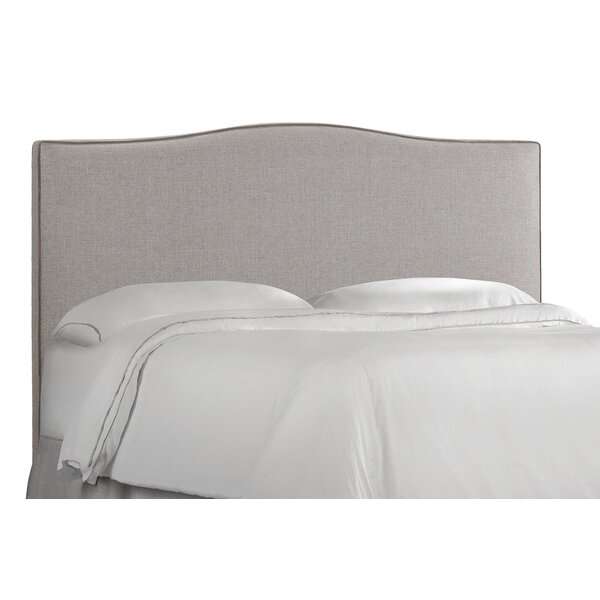 Nest Theory Wren Upholstered Panel Headboard by Hooker Furniture