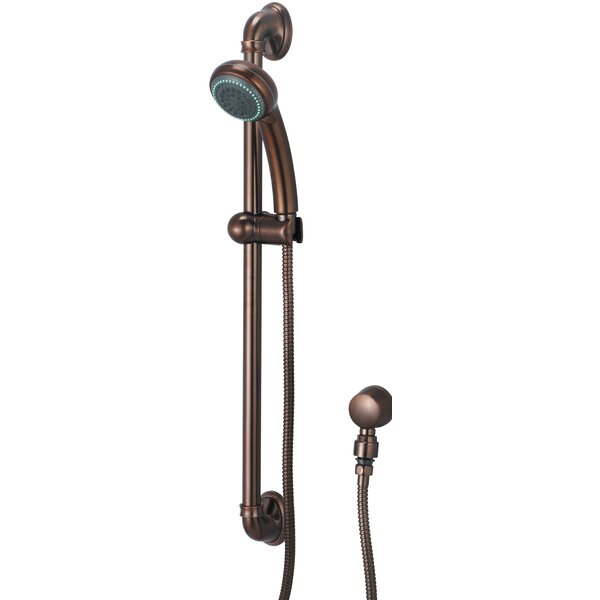 Handheld Shower Head by Olympia Faucets