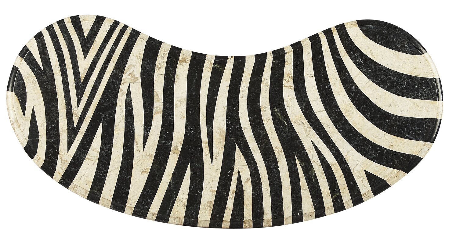 Butler Heritage Zebra Writing Desk Amp Reviews Wayfair Ca