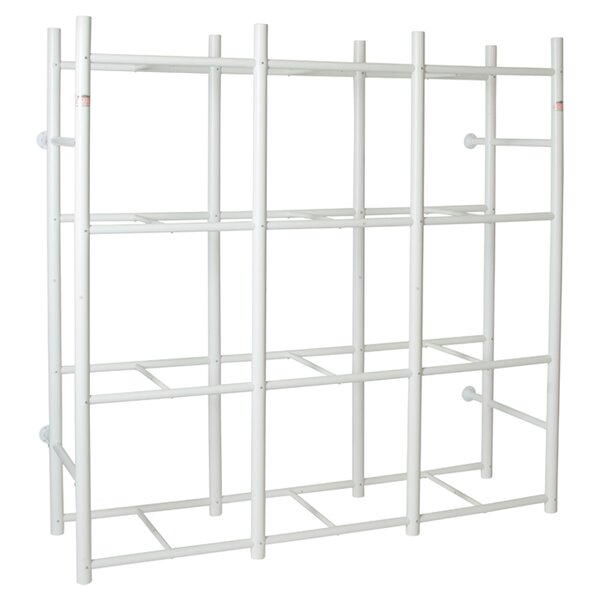 69 H 4 Shelf Shelving Unit by Bin Warehouse