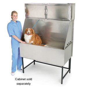 Everyday Pro Deluxe Pet Grooming Tub