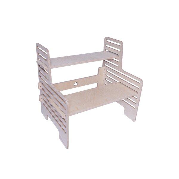 Lefler Standard Standing Desk by Symple Stuff