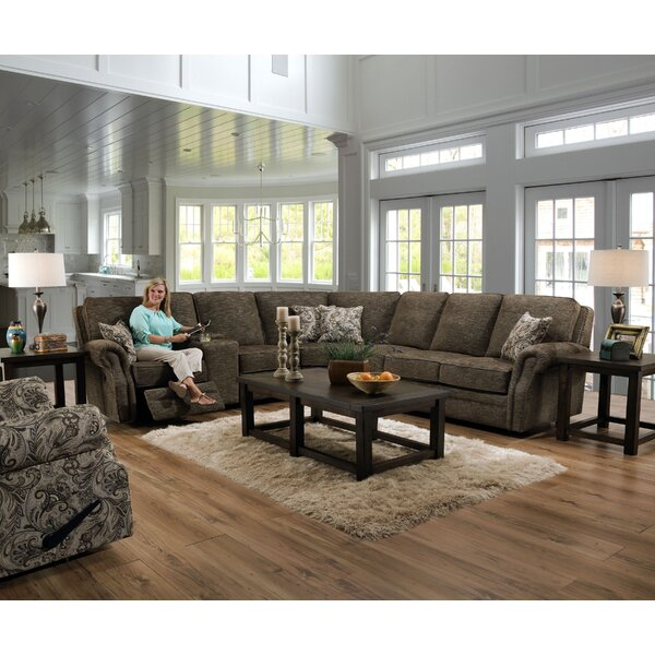 Bellamira Handwoven Sleeper Sectional By Red Barrel Studio By Red Barrel Studio Best On Small Space Patio Furniture Sale