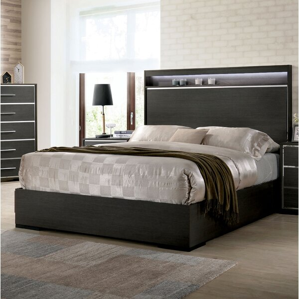 Addyson Storage Standard Bed by Orren Ellis