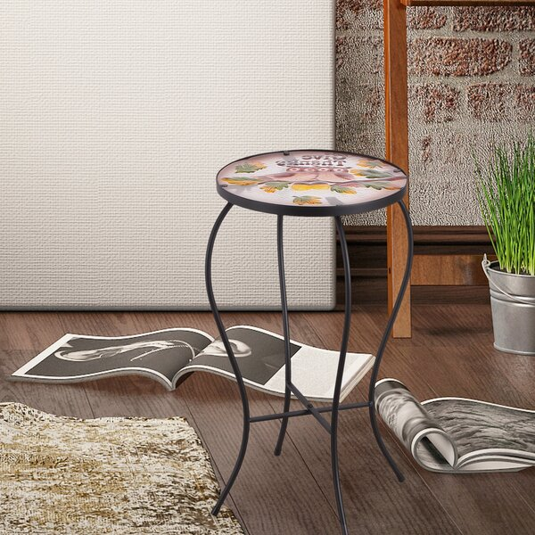 Bistro Table by Adeco Trading