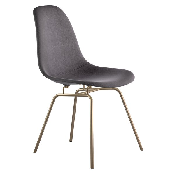 Turcot Side Chair by Comm Office