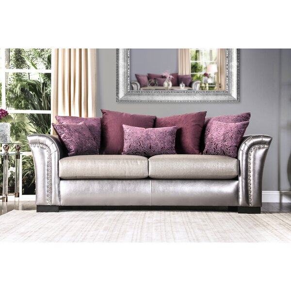 Calton Contemporary Sofa by Latitude Run