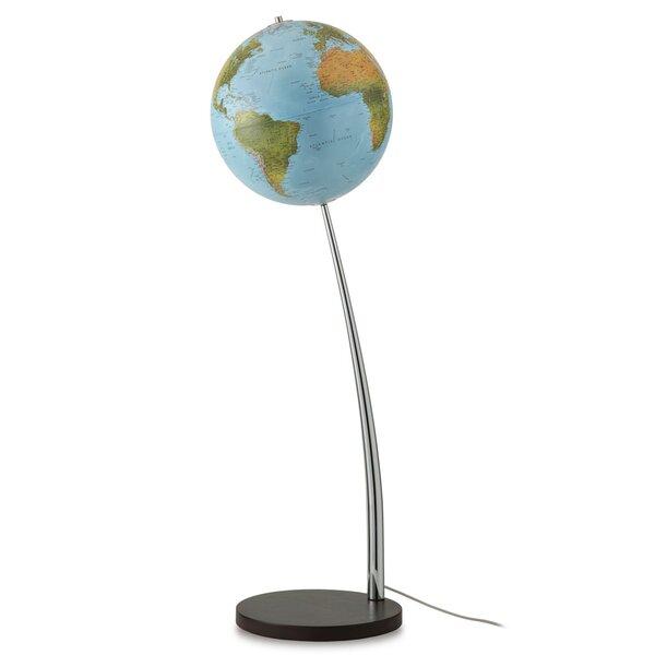 Globe by Latitude Run