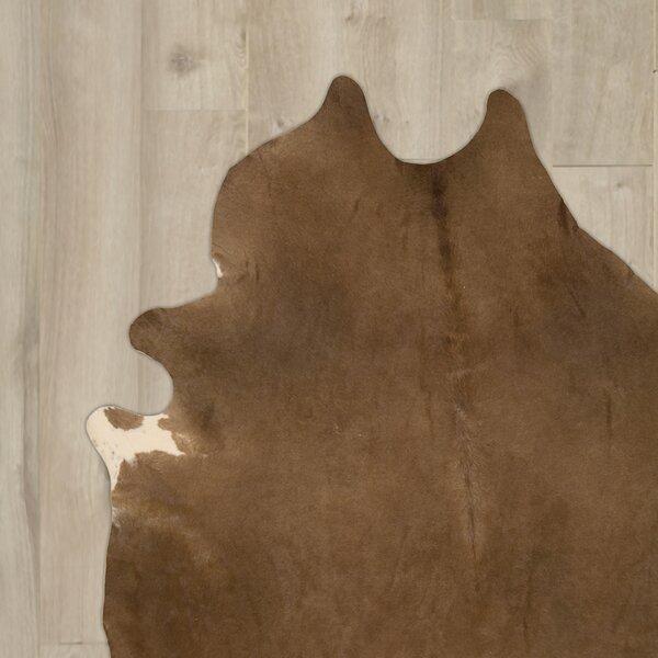 Agate Handmade Brown Area Rug by Trent Austin Design