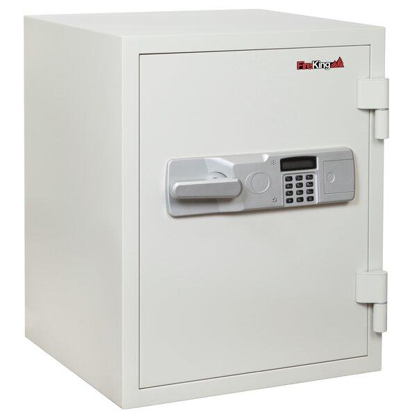 FireKing 2-Hour Fireproof Security Safe with Electronic Lock by FireKing