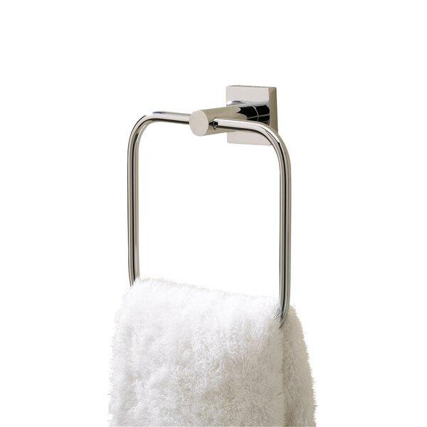 Braga Towel Ring by Valsan