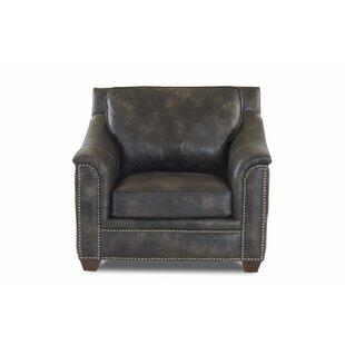 Sasha Club Chair By Foundry Select