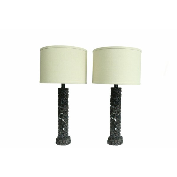 Duvy 25 Table Lamp (Set of 2) by Urbanest