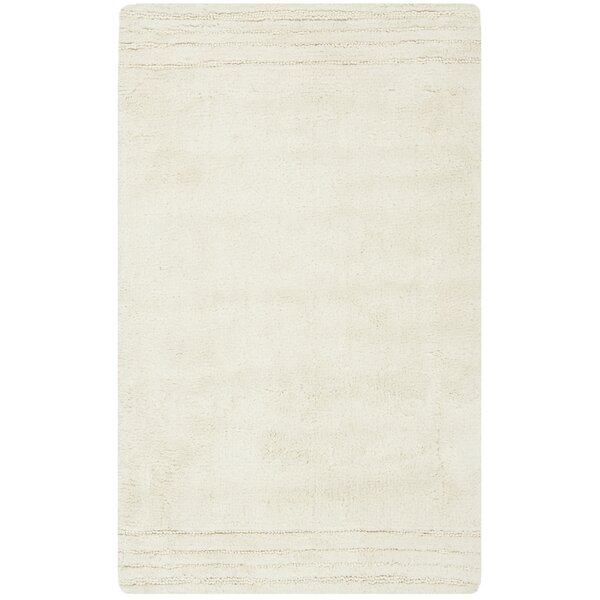 Plush Master Bath Rug (Set of 2) by Safavieh