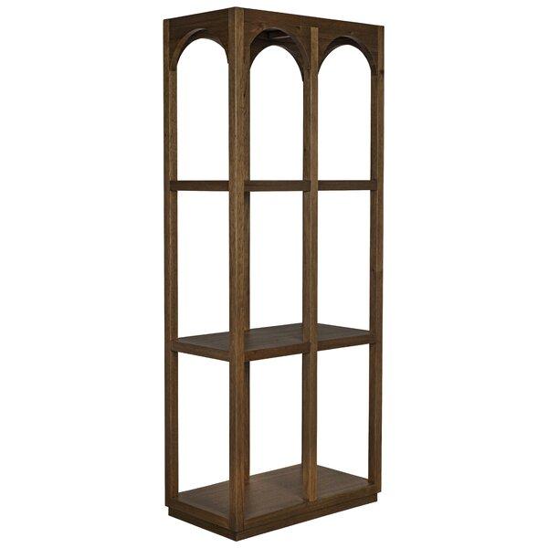 Arco Etagere Bookcase by Noir