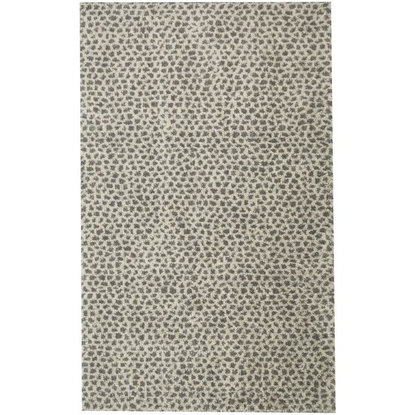 Haverville Beige Area Rug by Mercury Row