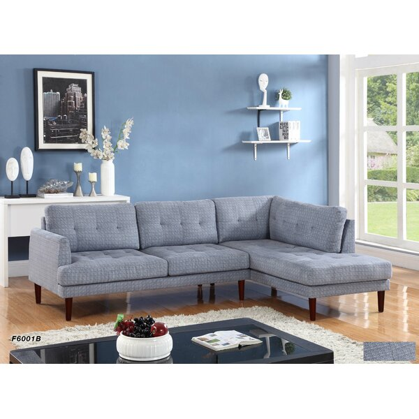 Markham Sectional By Latitude Run
