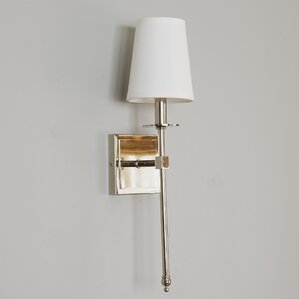 cooperstown 1light wall sconce