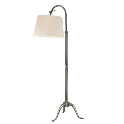 Edenburg 60 Arched Floor Lamp by Darby Home Co