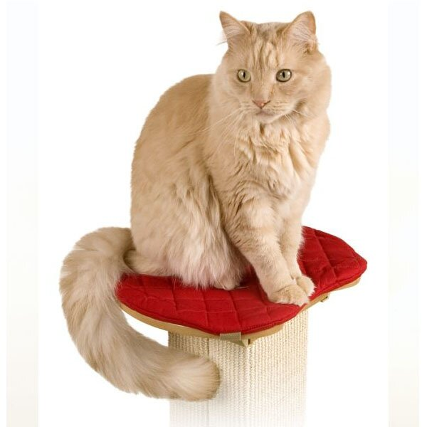 2 Ultimate Post Cat Perch by SmartCat