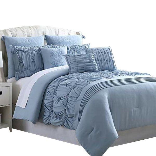Cecillia Comforter Set