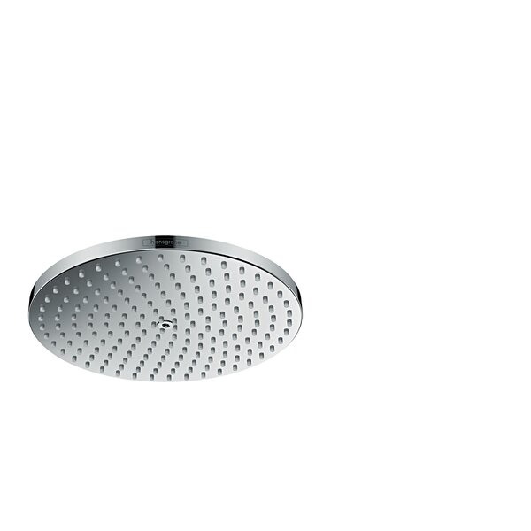 Raindance S Upgrade Rain Shower Head With AirPower By Hansgrohe