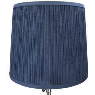 Look for 13 Linen Drum Lamp Shade By Fenchel Shades