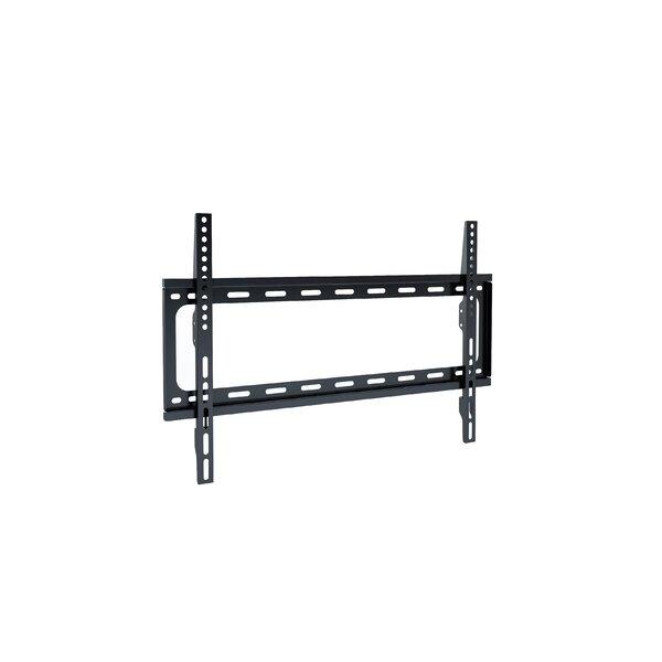 Fixed Universal Wall Mount for 32 - 55 Flat Panel Screens by dCOR design