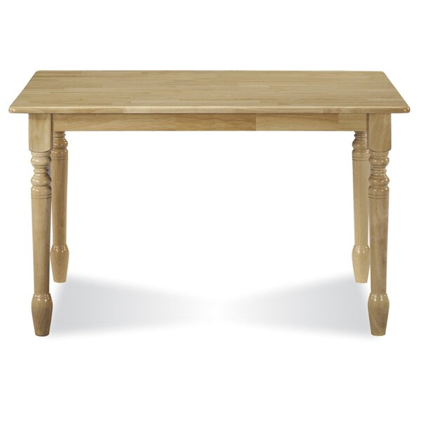 Roselawn Dining Table Charlton Home CHLH1130