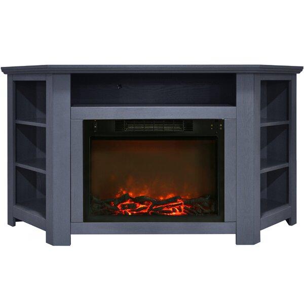 Fils Electric Fireplace By Latitude Run