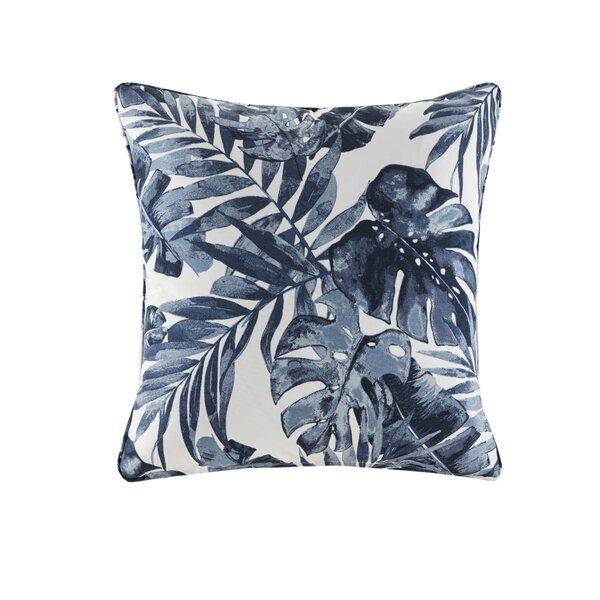 Allyson 3M Scotchgard Outdoor Throw Pillow by Mistana