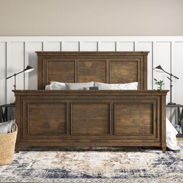 Sainte-Rose Standard Bed by Laurel Foundry Modern Farmhouse