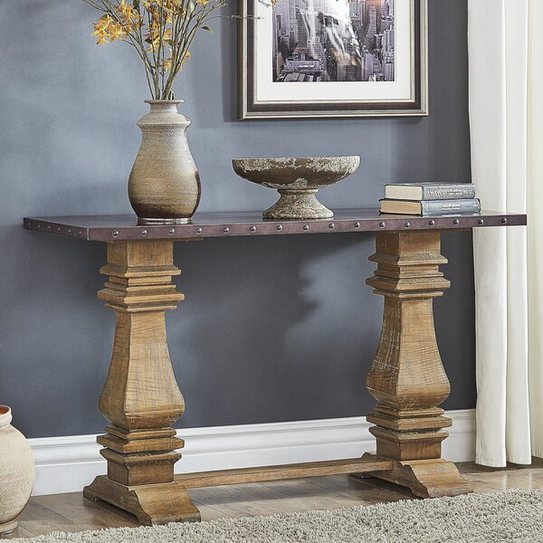 Dascomb Console Table by Darby Home Co