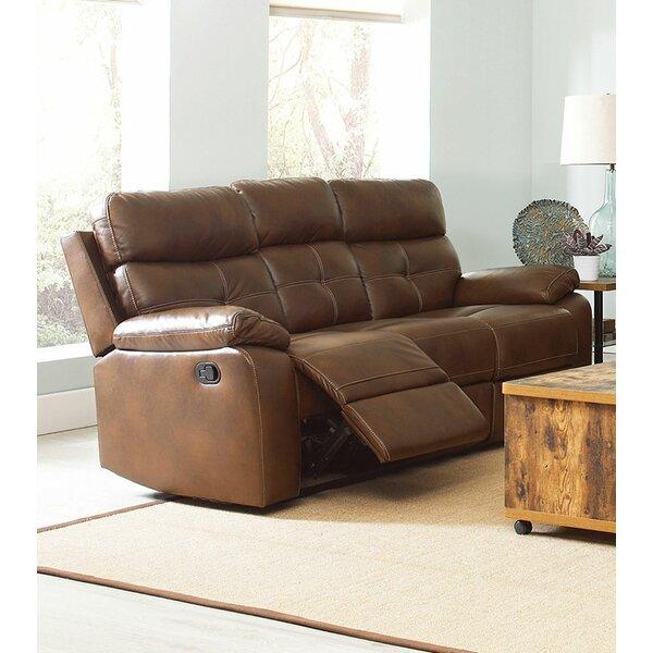 Stylish Ocane Contemporary Reclining Sofa Shopping Special