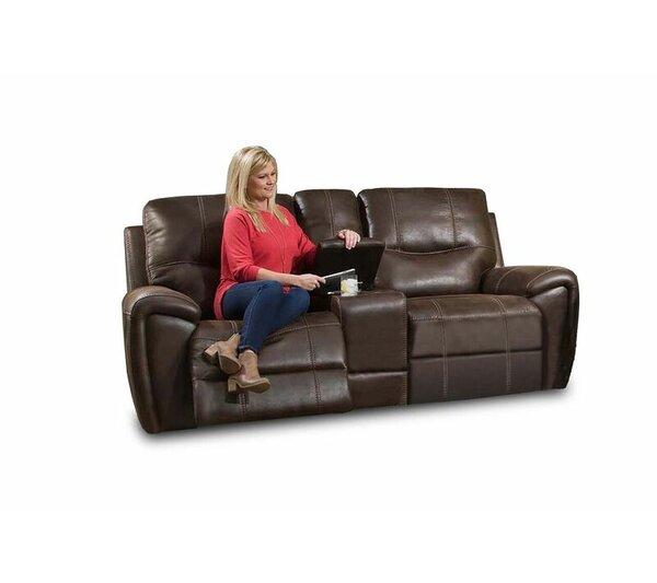 Hubbs Reclining Sofa by Red Barrel Studio