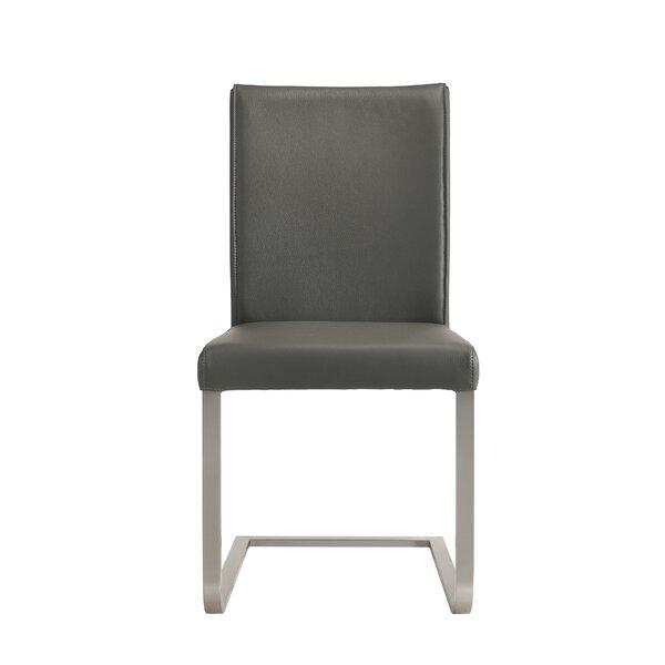 Gaffney Upholstered Side Chair (Set Of 2) By Orren Ellis