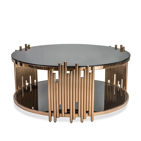 Anna Coffee Table by Lievo