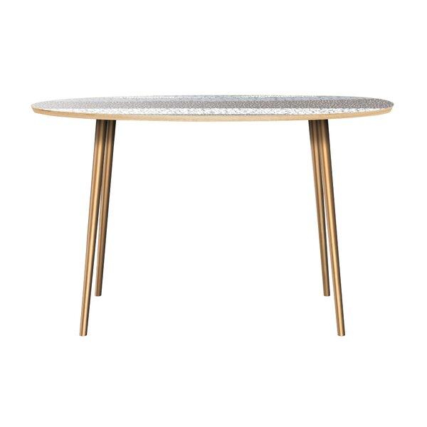 Galena Dining Table by Orren Ellis Orren Ellis