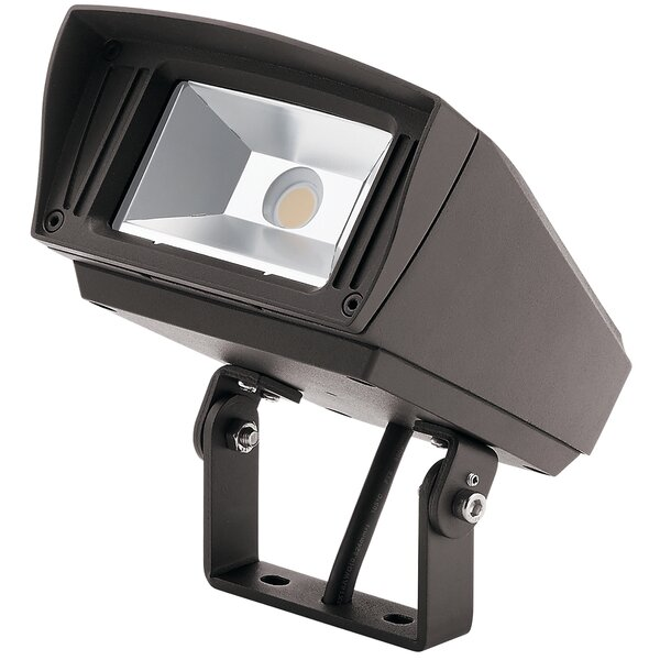 C-Series Hardwired LED Flood Light by Kichler