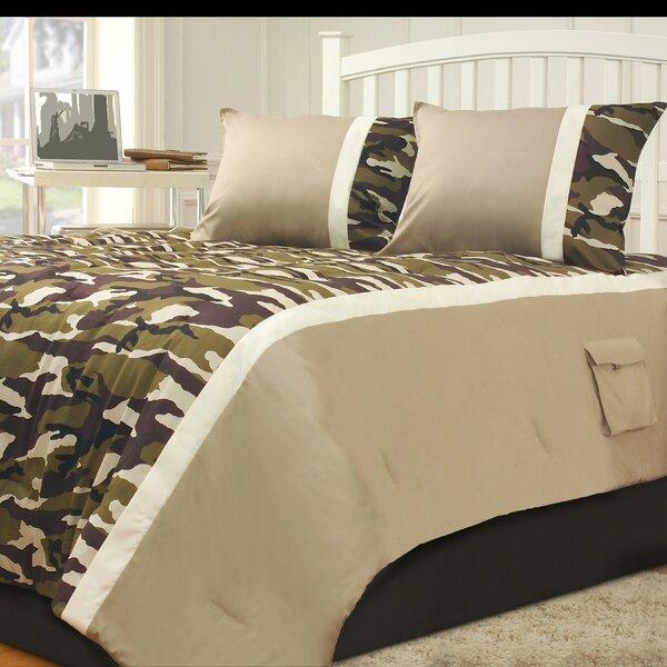 Ordinaire Camping Theme Bedding | Wayfair