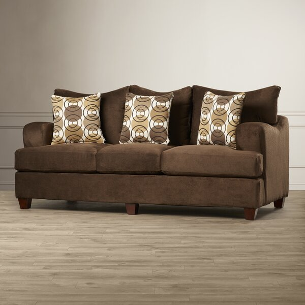 Best Recommend Bonaparte Sofa by Darby Home Co by Darby Home Co