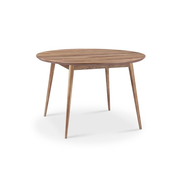 Hilltop Moon Dining Table by George Oliver