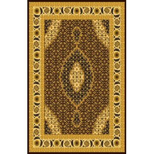 Top Reviews Mona Lisa Brown Area Rug By Rug Factory Plus