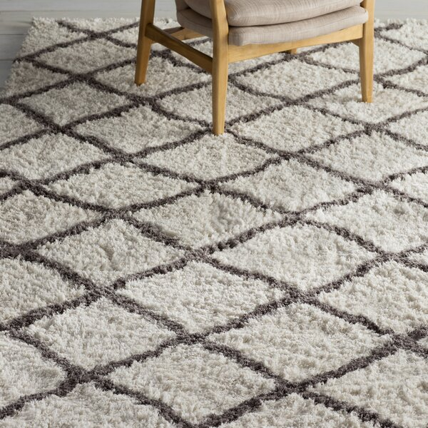 Kenley Area Rug by Bungalow Rose