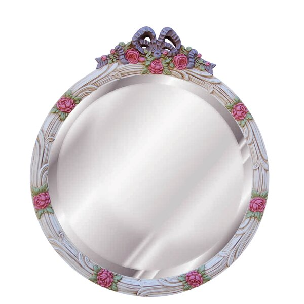 Tulip Accent Mirror by Hickory Manor House
